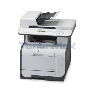HP Color LaserJet CM-2320n